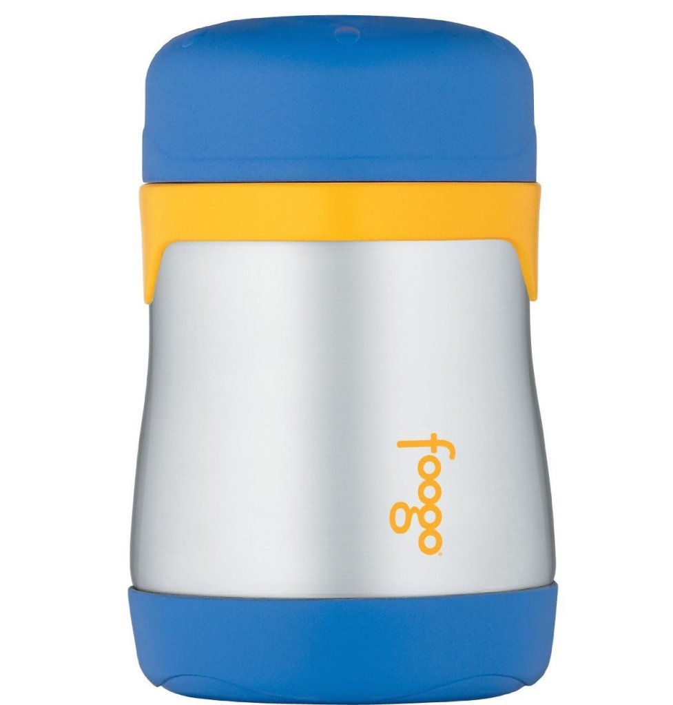Thermos FOOGO Vacuum Insulated Stainless Steel 7-Ounce Food Jar-sale-01