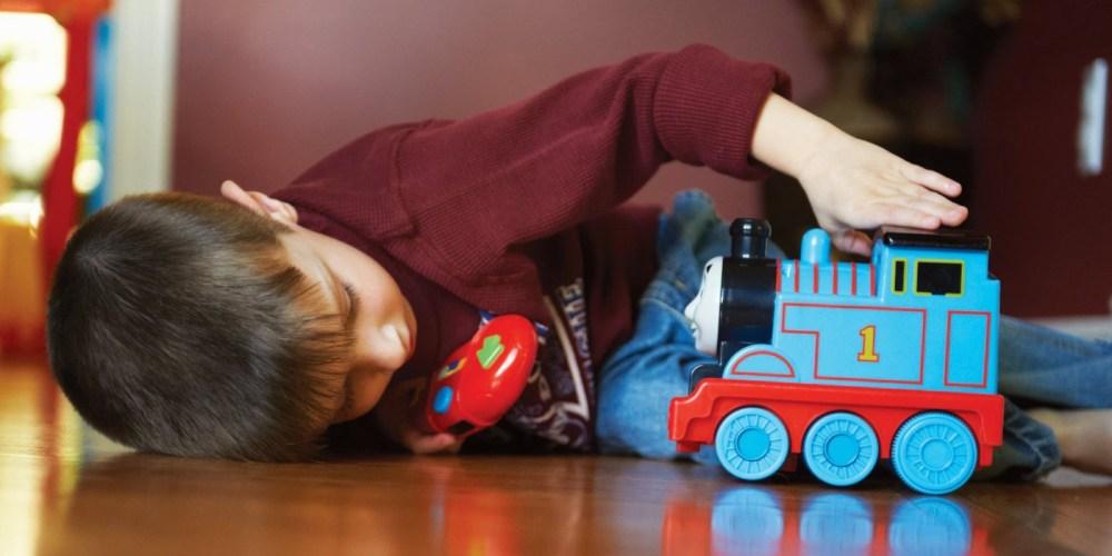 Thomas the Train Preschool Steam 'n Speed Thomas