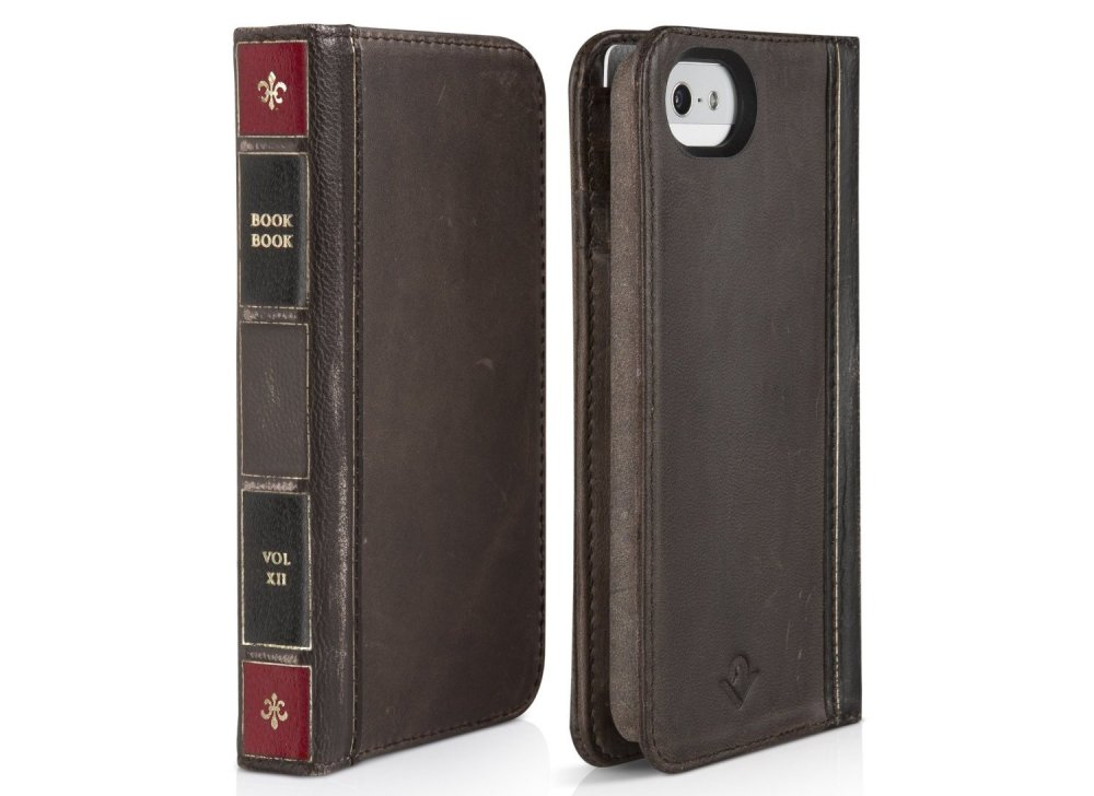 Twelve South BookBook for iPhone 5 5s