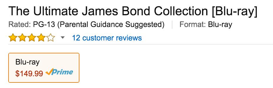 ultimate-james-bond-amazon-deal