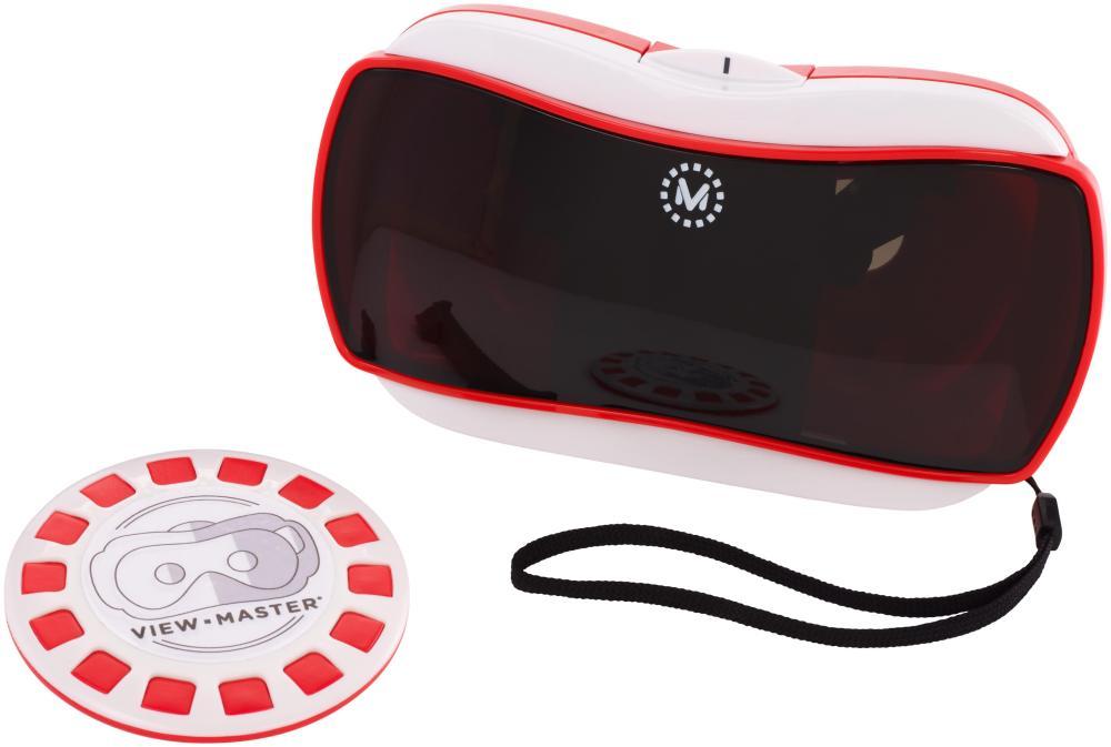 View-Master Virtual Reality Bonus Bundle