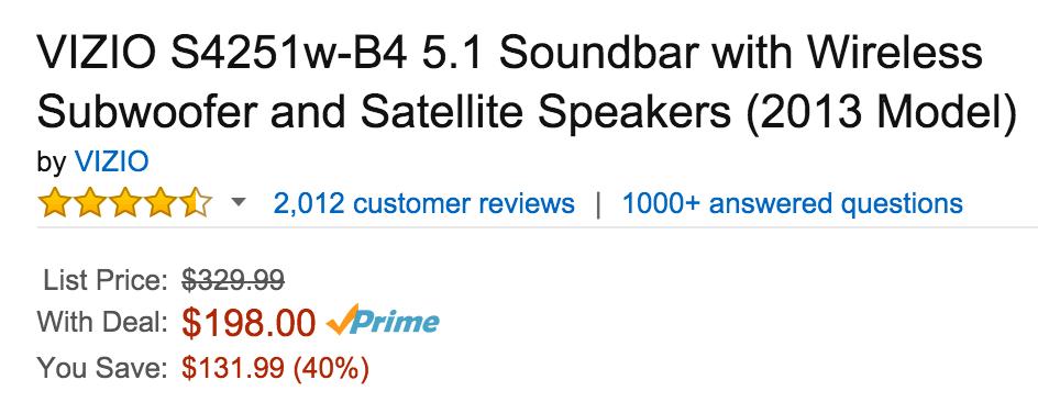 vizio-51-channel-soundbar-deal