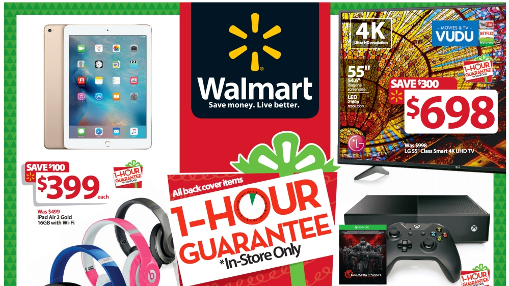 walmart-black-friday-one-hour-guarantee