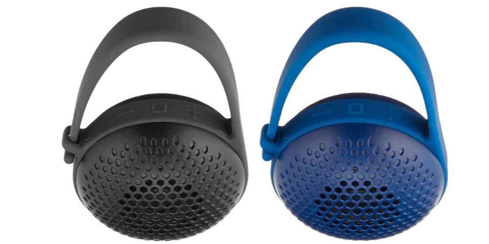 AmazonBasics Ultra-Portable Nano Bluetooth Speaker