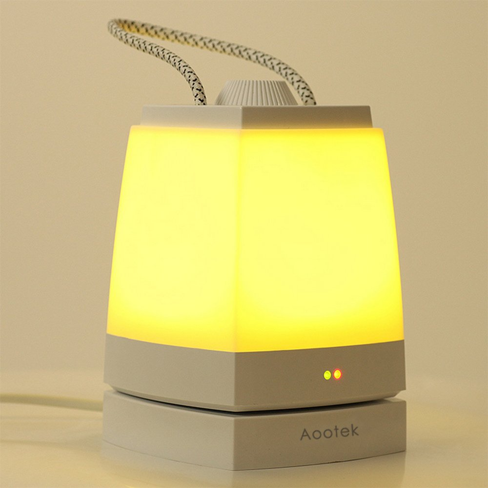 Aootek Intelligent LED Night Light