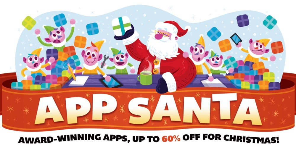 App Santa 2-1