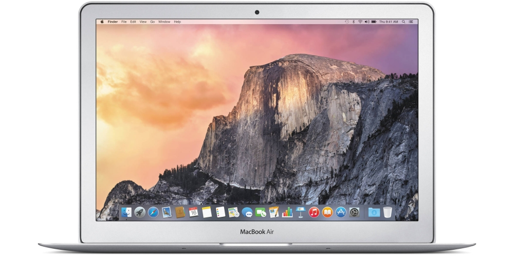 Apple MacBook Air MJVG2LL-A