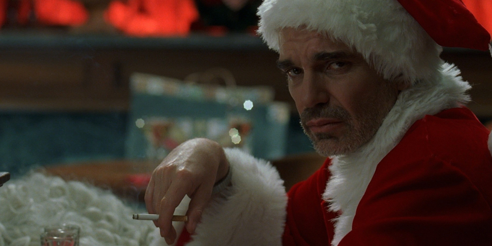 bad santa on netflix