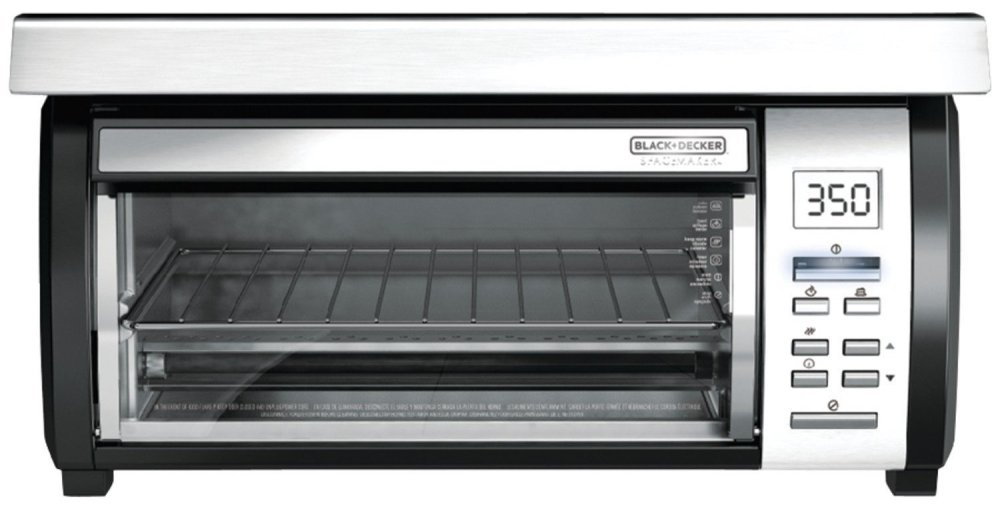 Black + Decker-toaster oven-Gold Box