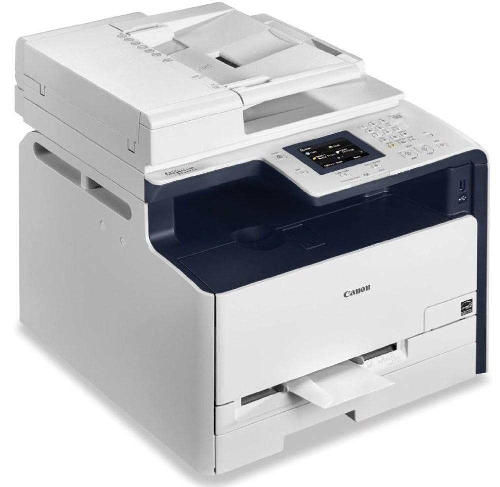Canon Color imageCLASS Wireless All-In-One Printer