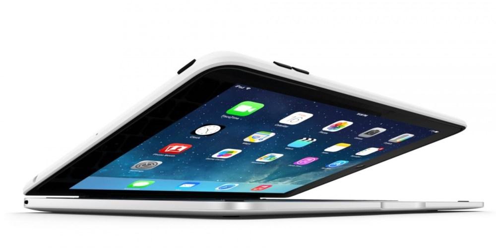 ClamCase Pro Keyboard Case for iPad mini