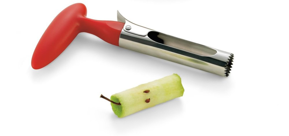 Cuisipro Apple Corer-01