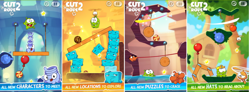Cut the Rope 2-AOTW-sale-01