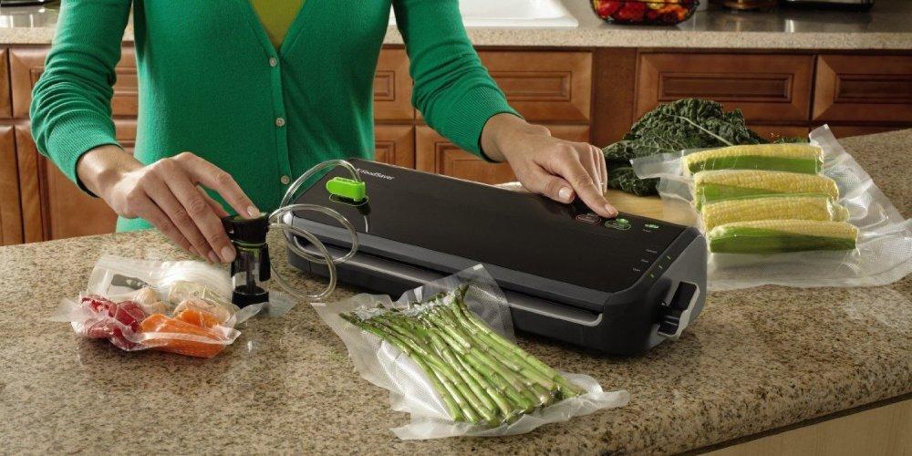 FoodSaver Vacuum Sealing System-sale-01