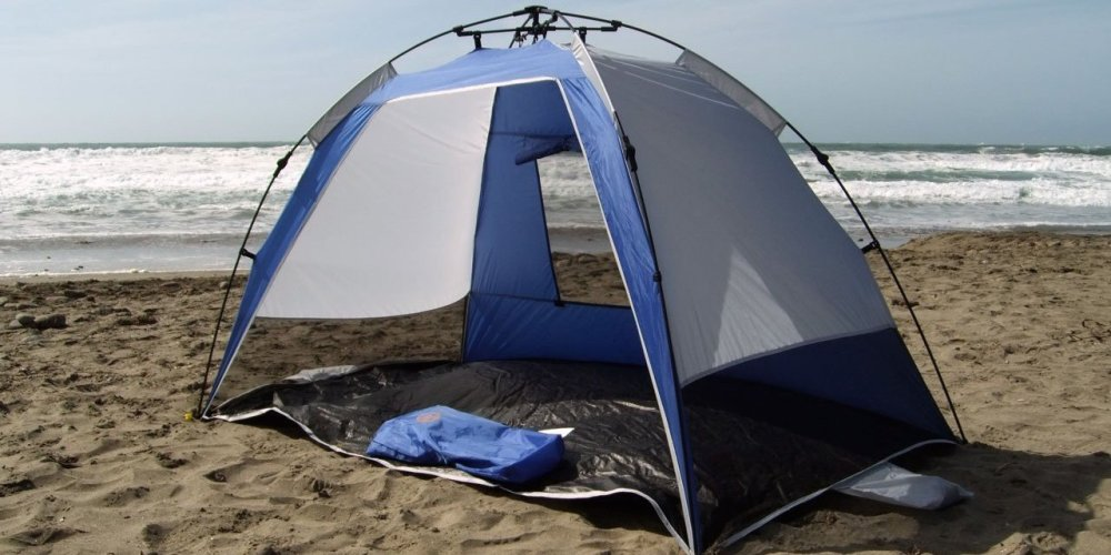 Genji Sports Instant Beach Star Tent-sale-01