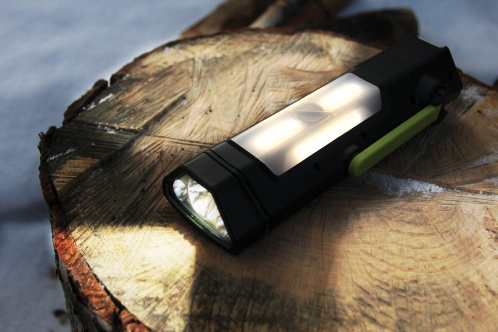 Goal Zero Torch 250 Flashlight with Integrated Solar Panel-sale-01