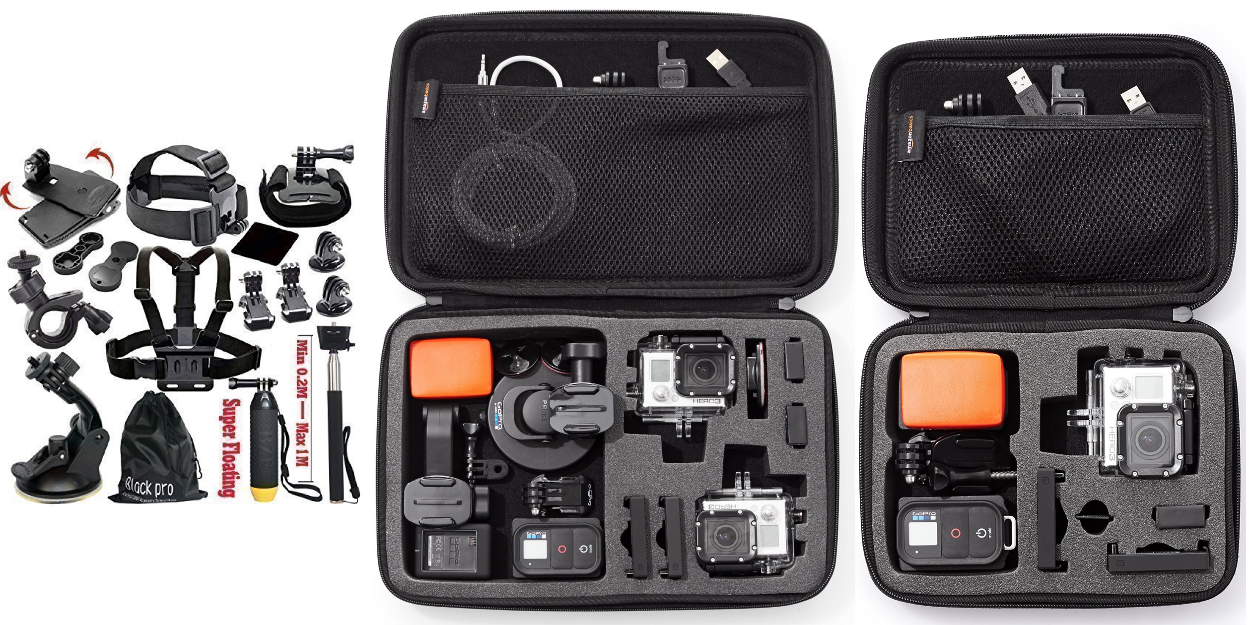 GoPro-Cases