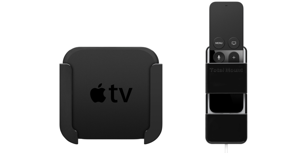 Innovelis TotalMount Pro Mounting System for Apple TV-1