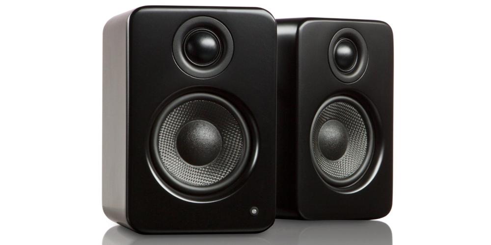 Kanto desktop speakers
