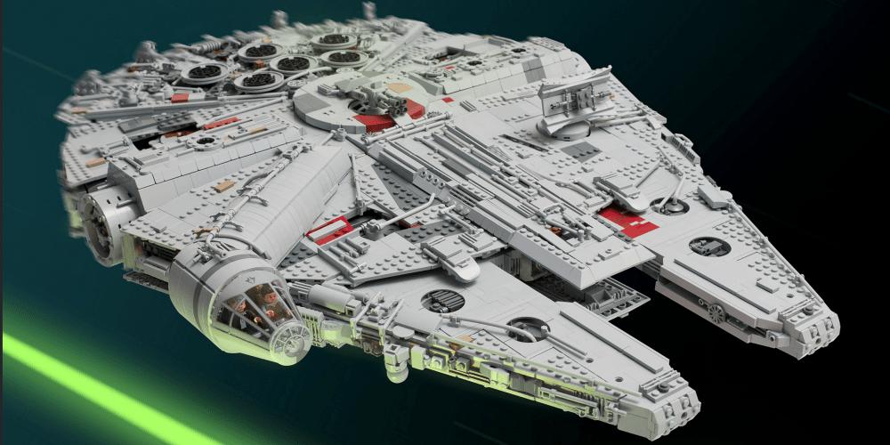LEGO Millennium Falcon-07