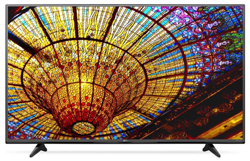 LG 55UF6450 55%22 4K Ultra HD 2160p 120Hz Smart HDTV (4K x 2K)