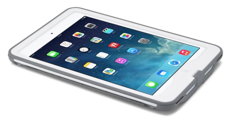 LifeProof NÜÜD iPad Air Waterproof Casess