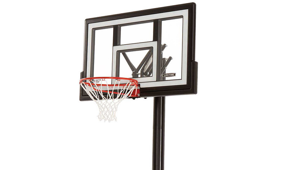 Lifetime 50-Inch Foot Adjust Portable Basketball System-sale-01