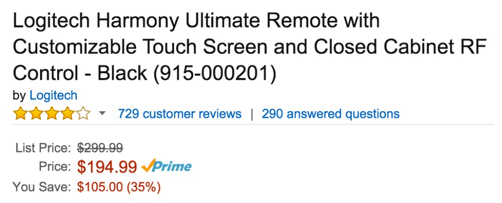 logitech-harmony-touch-screen-remote-amazon-deal