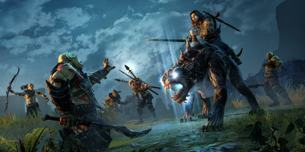 Middle Earth- Shadow of Mordor Game of the Year-sale-Mac-01