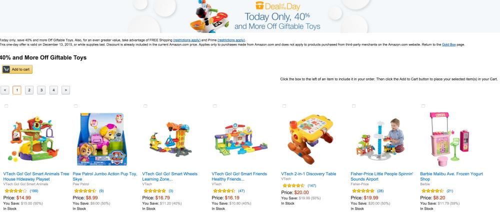 Minions Jumbo Talking Bob-Amazon Gold Box toy sale-01