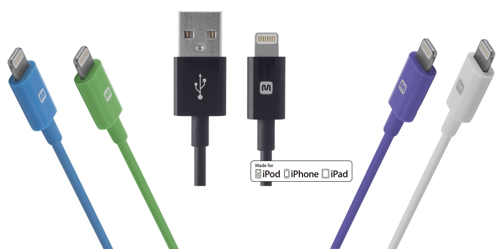 monoprice-select-series-lightning-cables