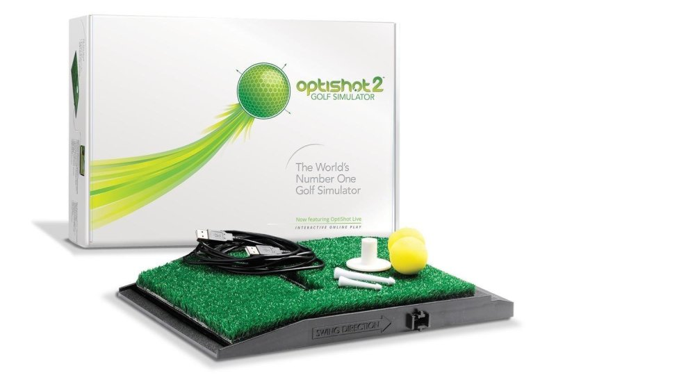 OptiShot 2 Golf Simulator Swing Training Aid-sale-01