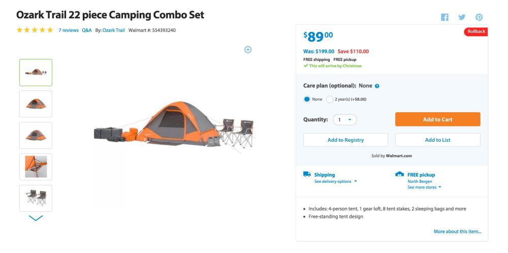 Ozark Trail 22 piece-Camping Combo Se-sale-02