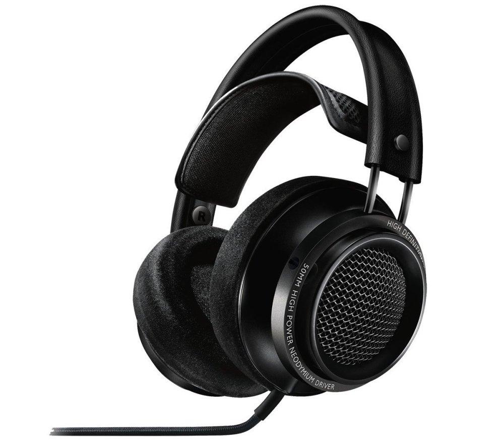 Philips Fidelio Premium Headphones