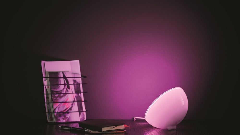 Philips Hue Go Personal Wireless Lighting