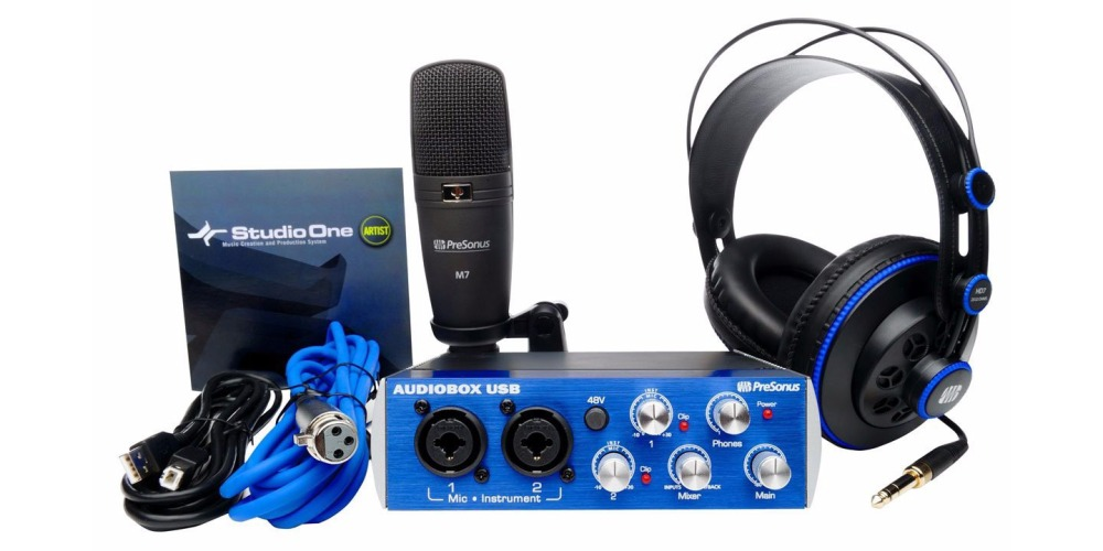 Presonus AudioBox Studio-sale-02