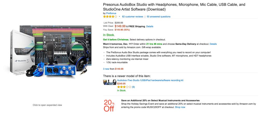 Presonus AudioBox Studio-sale-03