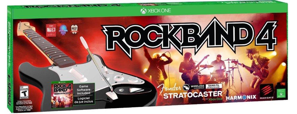Rock Band 4 Wireless Guitar Bundle-sale-02