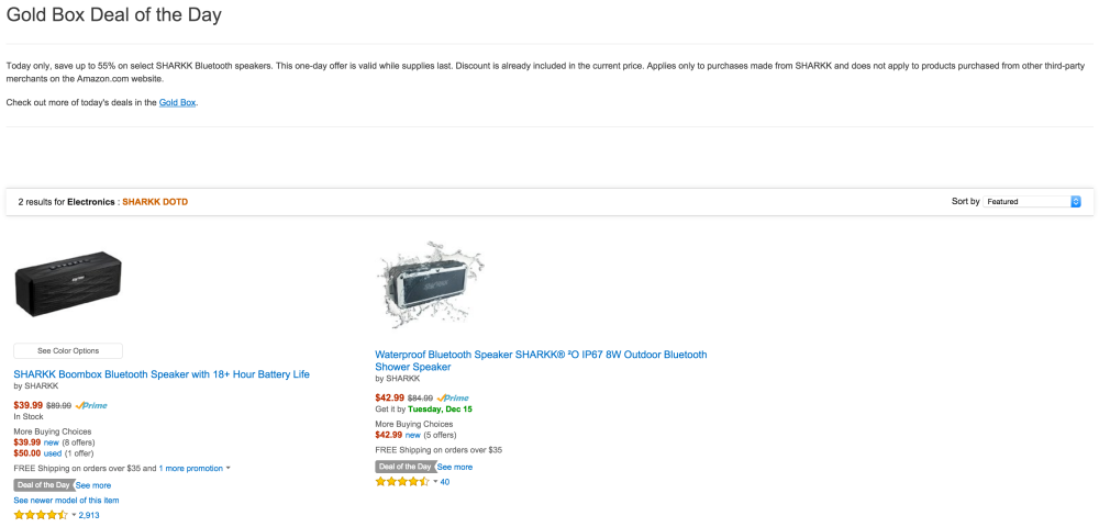 Sharkk Boombox Bluetooth Speaker-sale-02
