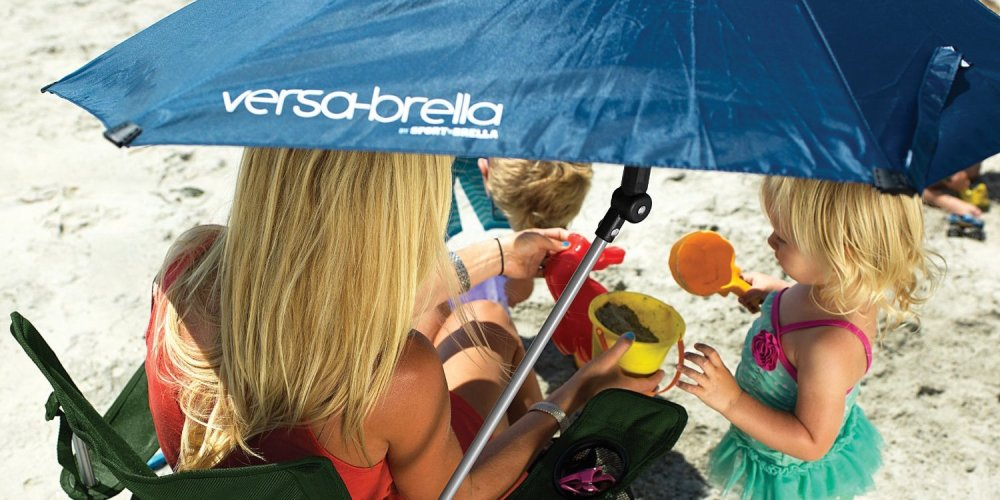 Sport-Brella Versa-Brella All Position Umbrella with Universal Clamp-sale-01