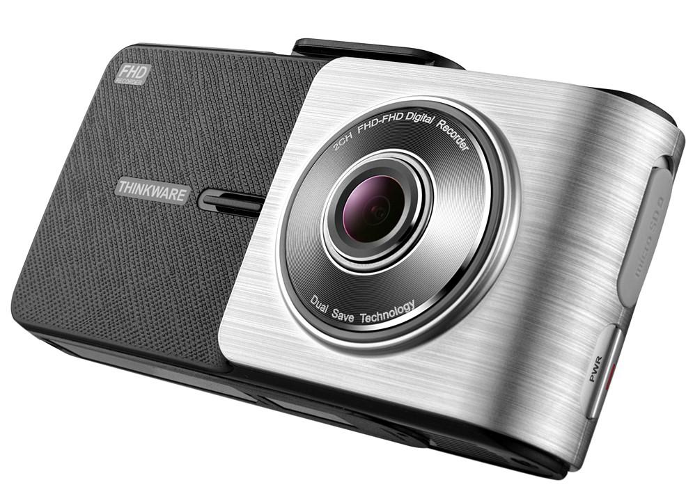 THINKWARE X500 High-Definition Dash Camera