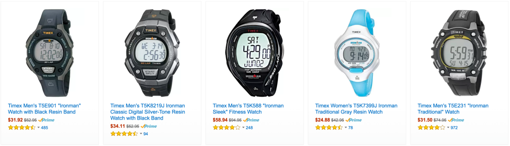 Timex-Amazon workout watches-sale-01