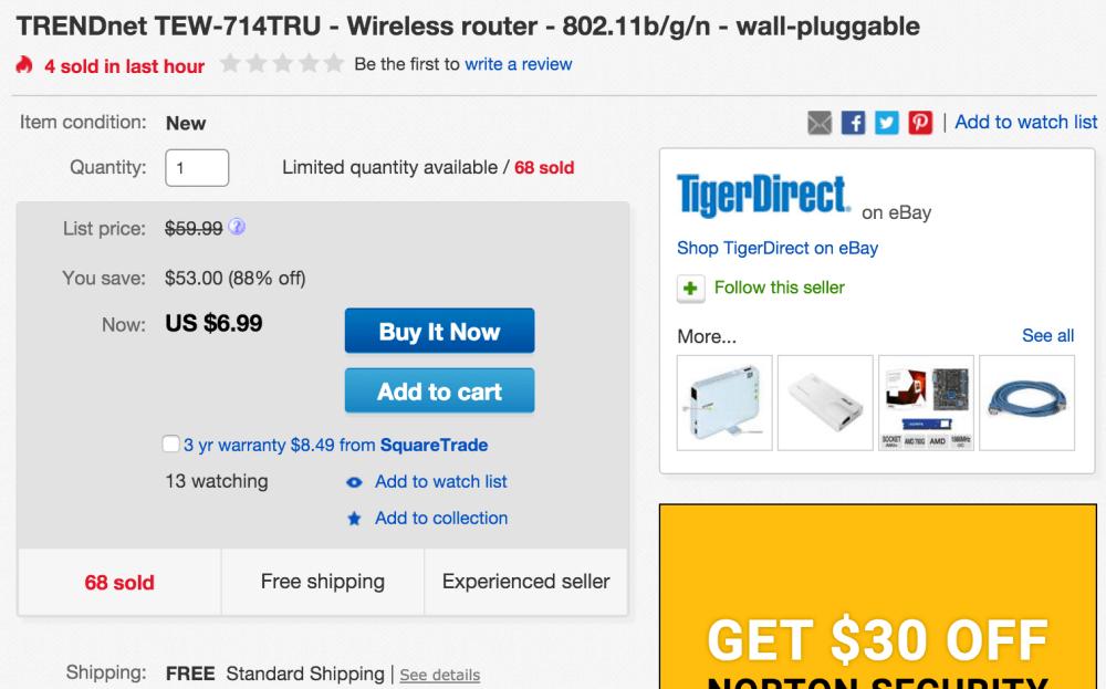 trendnet-travel-router-ebay-deal