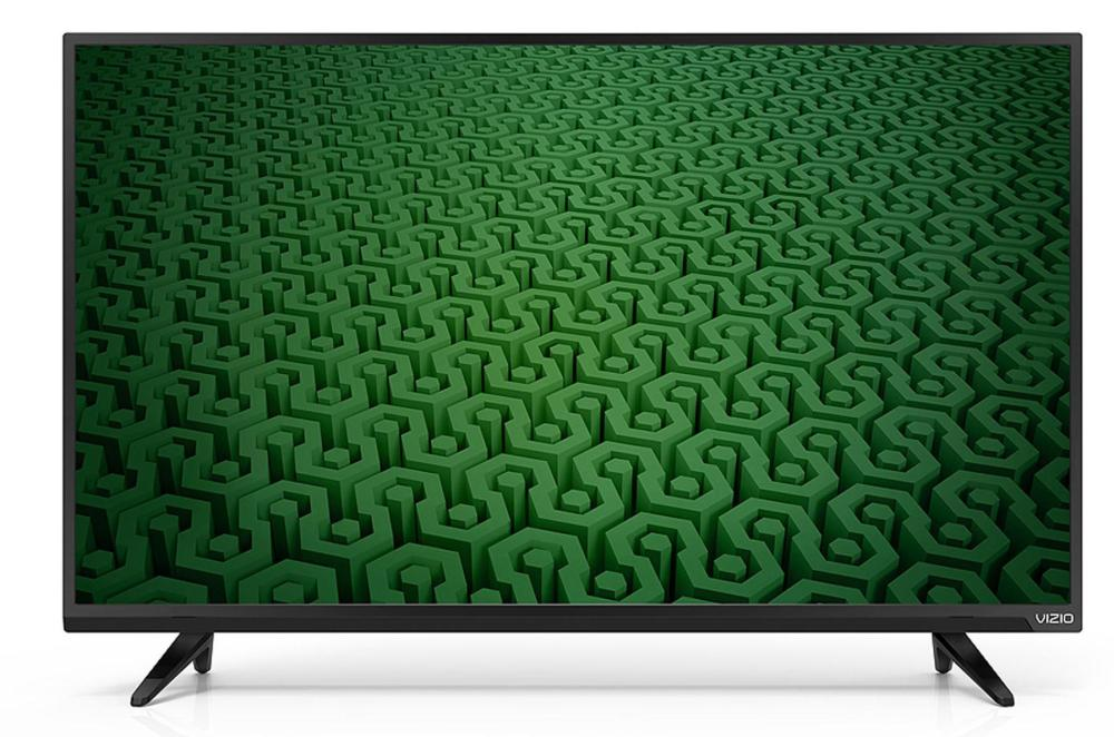 VIZIO 39-inch Smart HDTV $270