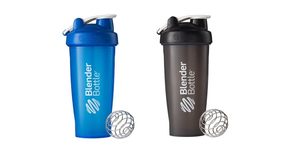 28-Ounce BlenderBottle Classic Loop Top Shaker Bottle