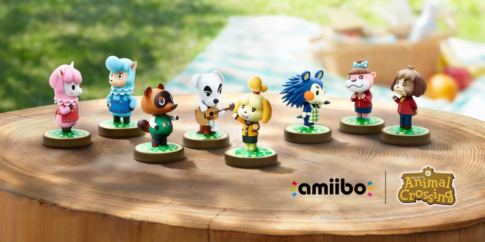 Animal Crossing- amiibo Festival Bundle