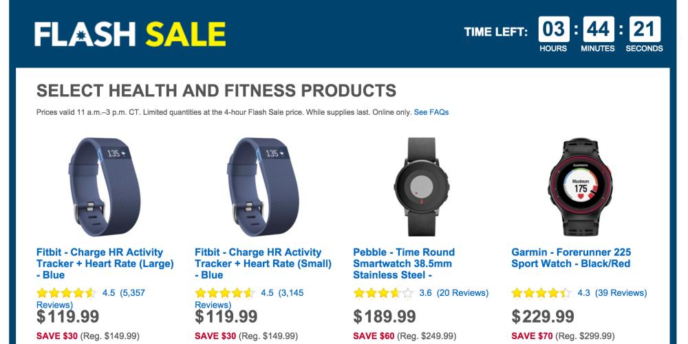 Best Buy 4 Hour-Sale-Belkin iPhone 6s armbands-more