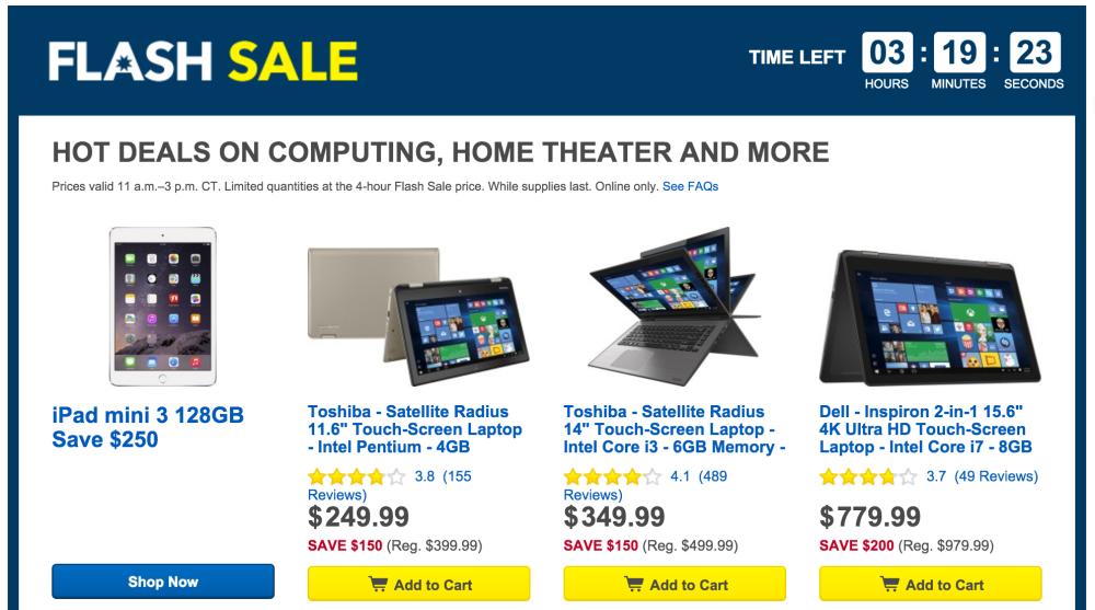 best-buy-4-hour-sale