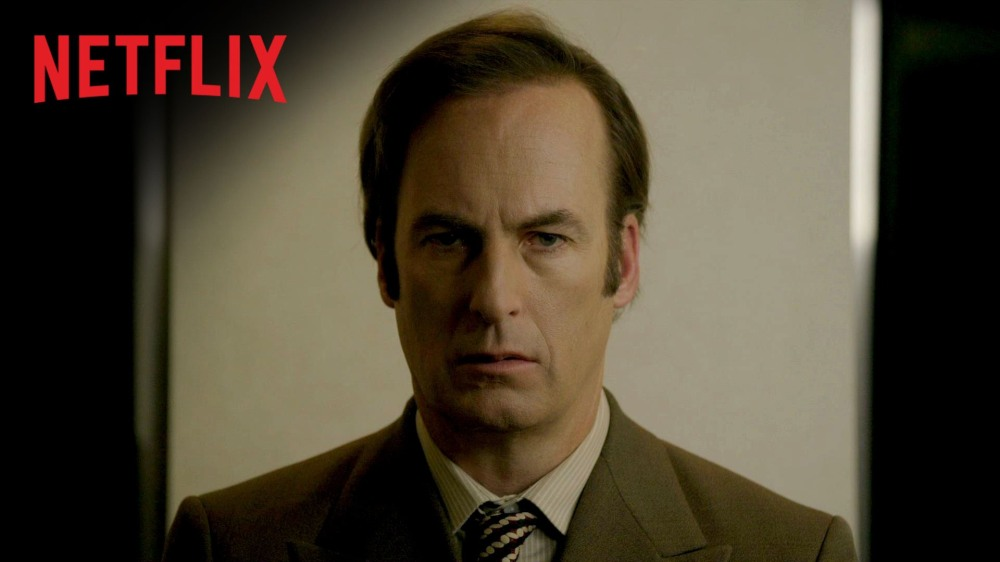 better call saul on netflix