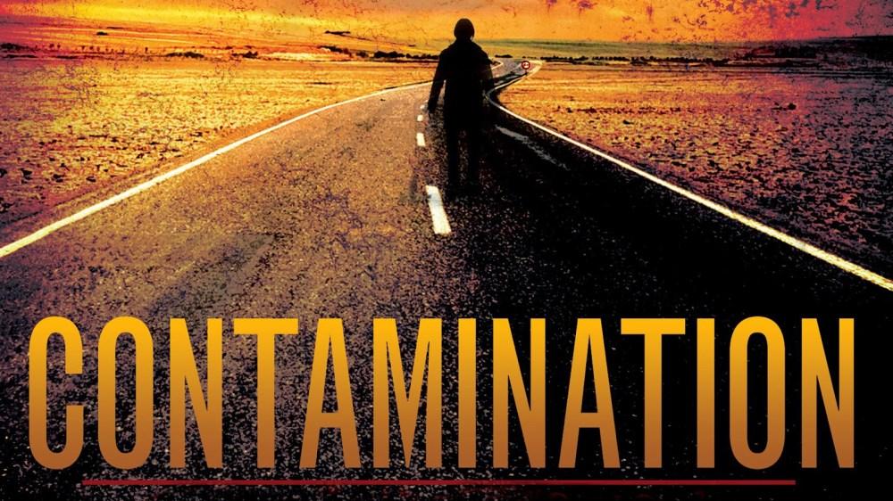 contamination-amazon-book